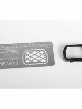 RC4WD Snorkel Guard: TRX-4 (RC4VVVC0442)