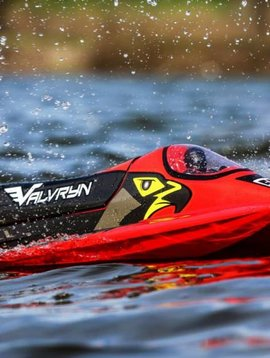 "PRB Valvryn 25"" F1 Tunnel Hull, Self-Righting: RTR"