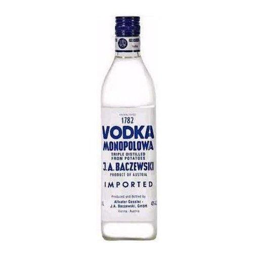 Monopolowa Vodka, Austria (750ml)