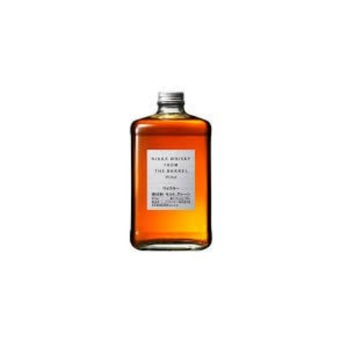Nikka From The Barrel Japanese Whisky, Japan, (750ml)