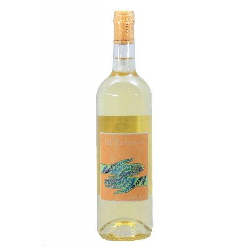 Domaine de La Patience Vin Blanc 2017, Languedoc-Roussillon, France (750ml)