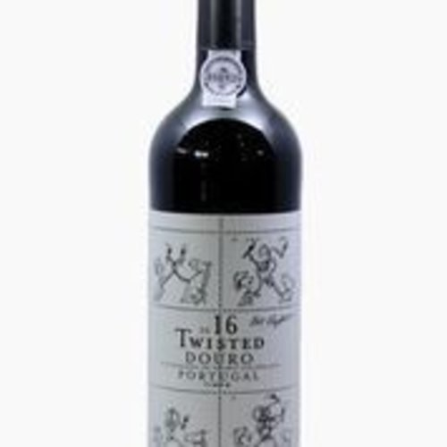 Niepoort Twisted Tinto 2016, Douro, Portugal (750ml)
