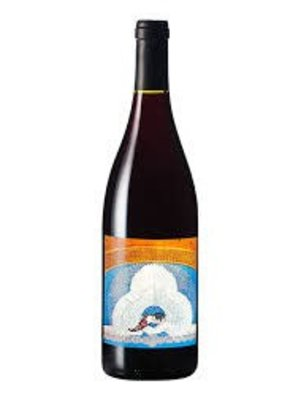 Dom de L'Ecu, Love & Grapes Nobis Syrah, Southern Rhone, France, 2015 (750ml)