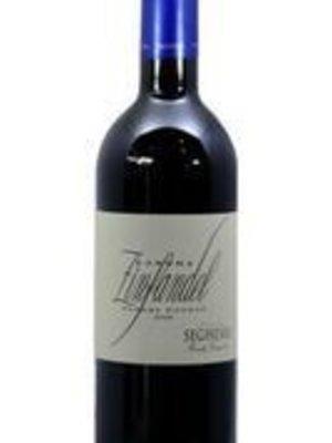 Seghesio Family Vineyards, Zinfandel, Sonoma, 2016, (750ml)