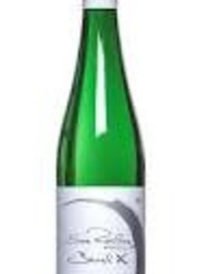 Peter Lauer Riesling 'Barrel X' 2017, Mosel, Germany (750ml)