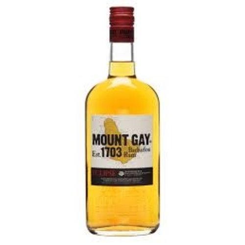 Mount Gay Rum 'Eclipse', Barbados (750ml)