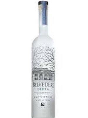 Belvedere Vodka, Poland (1L)