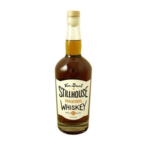 Van Brunt Stillhouse Bourbon Whiskey, Brooklyn, New York (375ml)