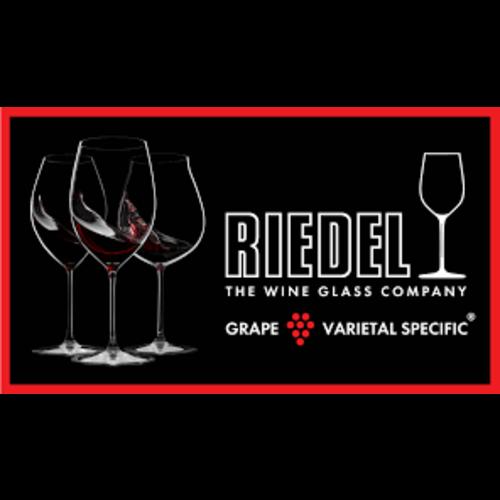 Riedel Vinum Crystal Glasses 'Cognac Hennessy' (x2)