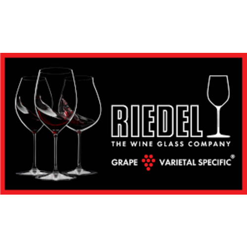 Riedel Vinum Crystal Glasses 'Single Malt Whisky' (x2)
