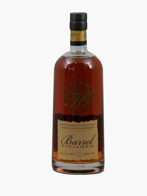 Parker's Heritage Barrel Finished 12th Edition (750ml)