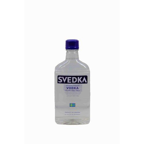 Svedka Vodka , Sweden (375ml)