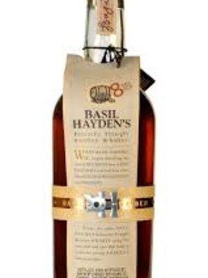Basil Hayden's 8 Year Straight Bourbon Whiskey, Frankfort, Kentucky (750ml)
