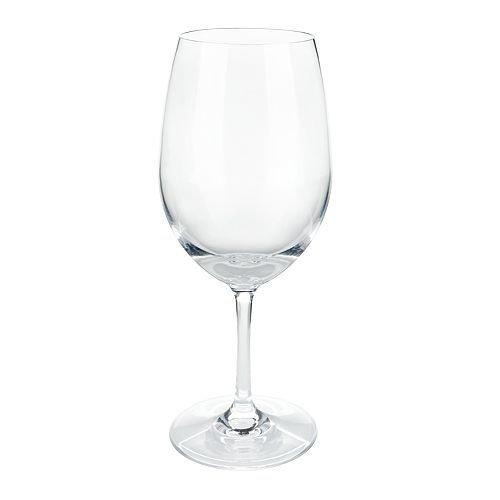 Truebrands Plastic Wine Glass