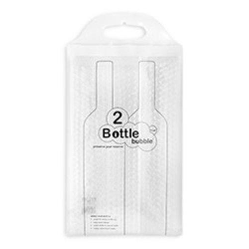 Bottle Bubble Protector Double Bottle