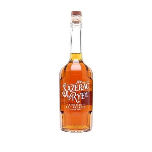 Sazerac Sazerac Straight Rye Whiskey, Frankfort, Kentucky (750ml)