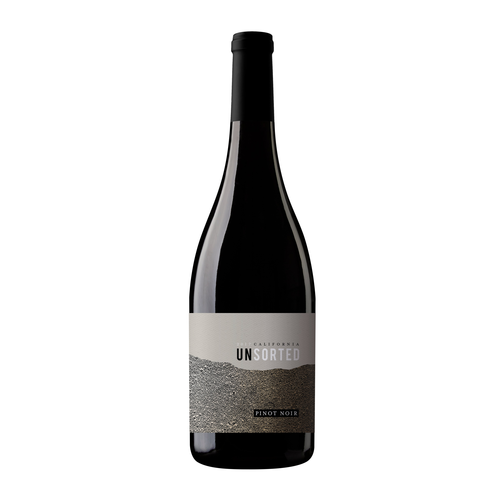 Plymouth Unsorted Pinot Noir 2017, California (750ml)