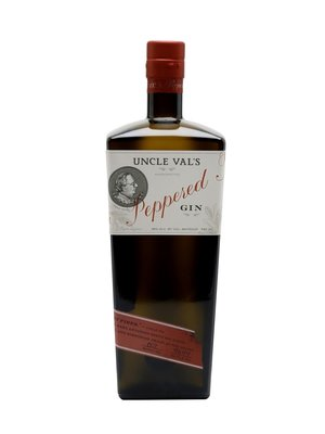 Uncle Val's Peppered Gin, Oregon, US (750ml)