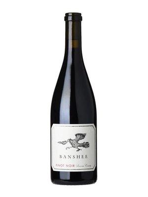 Banshee Pinot Noir (2018), Sonoma, CA (750ml)