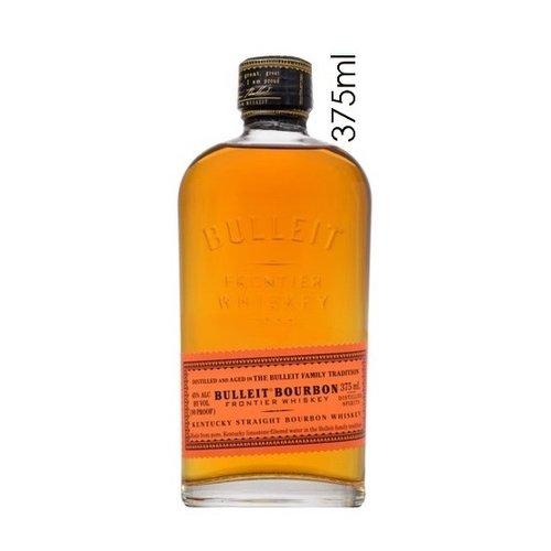 Bulleit Straight Bourbon Whiskey, Louisville, Kentucky (375ml)