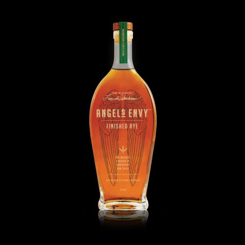 Angels Envy Caribbean Cask Finished Rye Whiskey,  Kentucky, US (750ml)
