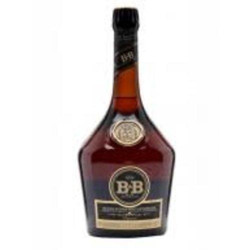 Benedictine Liqueur 'B&B D.O.M.', France (375ml)