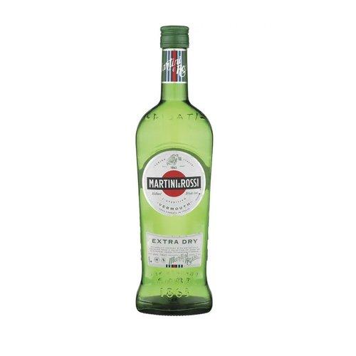 Martini & Rossi Vermouth 'Extra Dry', Torino, Italy (750ml)