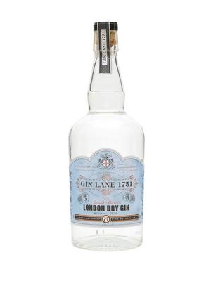 Gin Lane 1751 London Dry Gin, England (750ml)