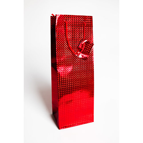 urban uncorked Shiny Gift Bag