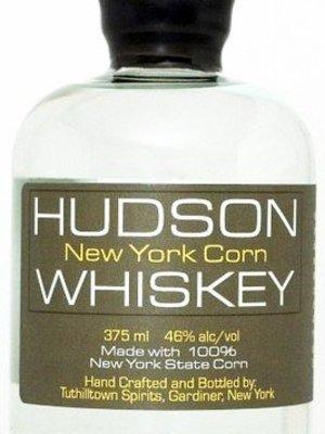 Hudson Corn Whiskey 'New York', Gardiner, New York (375ml)