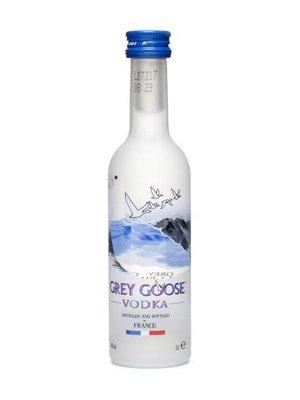 Grey Goose Vodka, France (50ml)