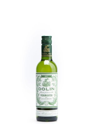 Dolin Vermouth 'Dry', Chambery, France (375ml)