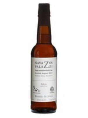 Navazos-Palazzi Brandy de Jerez 'Single Amontillado Refill Cask' 8/2015, Jerez, Spain (375ml)