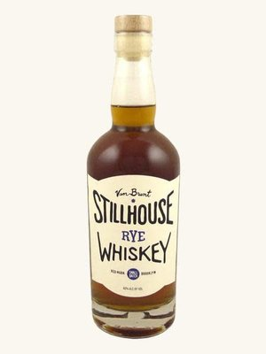 Van Brunt Stillhouse Empire Rye Whiskey, Brooklyn, New York (750ml)