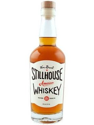 Van Brunt Stillhouse American Whiskey, Brooklyn, New York (750ml)