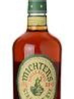 Michter's Straight Rye Whiskey 'Single Barrel US*1', Louisville, Kentucky (750ml)