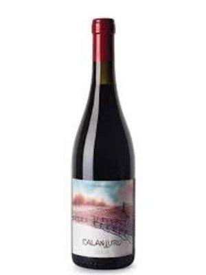 Mortellito Calaniuru Vino Rosso, 2017, Sicily Italy (750ml)