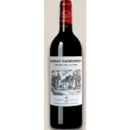 Chateau Carbonnieux Pessac-Leognan Blanc Grand Cru Classe de Graves 2014, Bordeaux, France