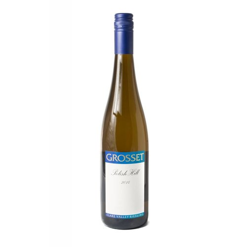 Grosset Riesling Polish Hill 2014, Clare Valley, Australia