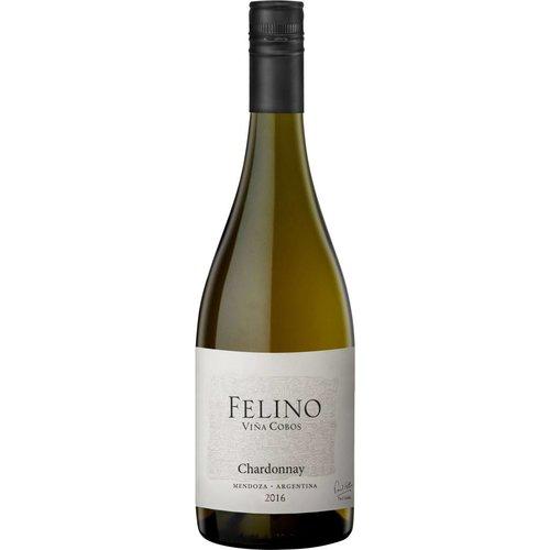 Felino Vina Cabos Chardonnay 2017 Mendoza, Argentina