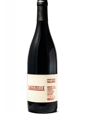 Benjamin Taillandier Minervois 'Laguzelle' 2017, Languedoc-Roussillon, France (750ml)