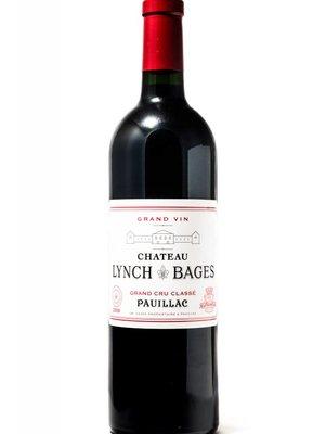 Chateau Lynch-Bages Pauillac de Lynch Bages 2008, Bordeaux France (750ml)
