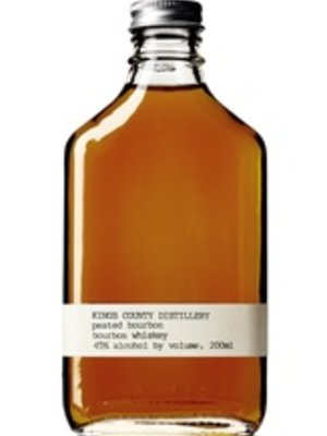Kings County Distillery SINGLE MALT, Brooklyn, New York (200ml)