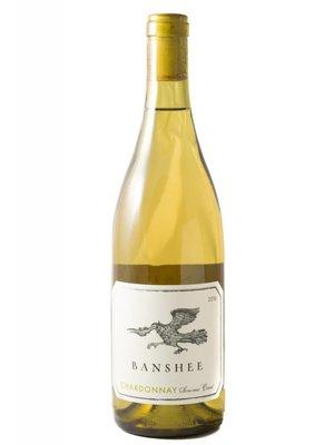Banshee Chardonnay, Sonoma Coast, California, (750ml)