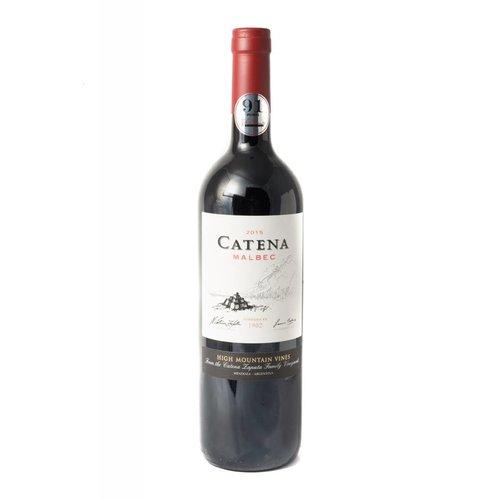 Bodega Catena Zapata Malbec 'Catena' 2018, Mendoza, Argentina (750ml)