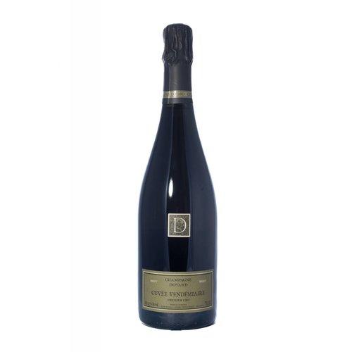 Doyard Champagne 1er Cru Brut Blanc de Blancs 'Cuvée Vendémiaire' NV, Champagne, France