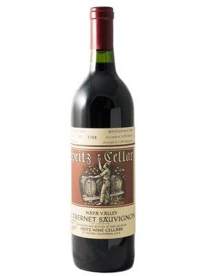 Heitz Cellar, Cabernet Sauvignon Martha's Vineyard 2004, St. Helena, Napa Valley, California