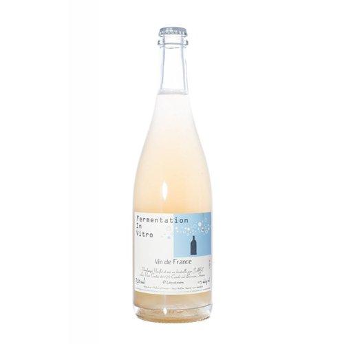 Les Vins Contés, Fermentation in Vitro Pét Nat
