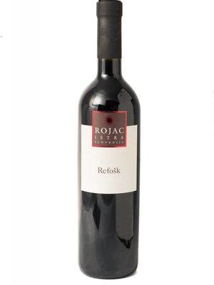 Rojac Refosk 2015, Primorska, Slovenia