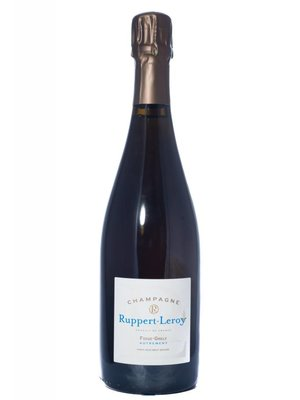 Ruppert-Leroy Champagne Brut Nature Autrement 2012 NV